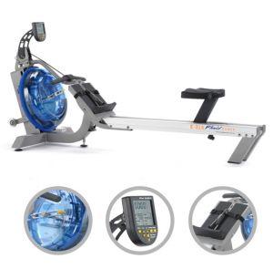 First Degree Fitness E316 Rower Seitenansicht und Details