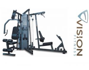 Vision Fitness St 710