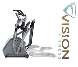 Vision Fitness X40 Crosstrainer