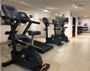 Neuer Fitnessraum im Hotel von HotelFit