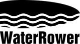 WaterRower Logo klein